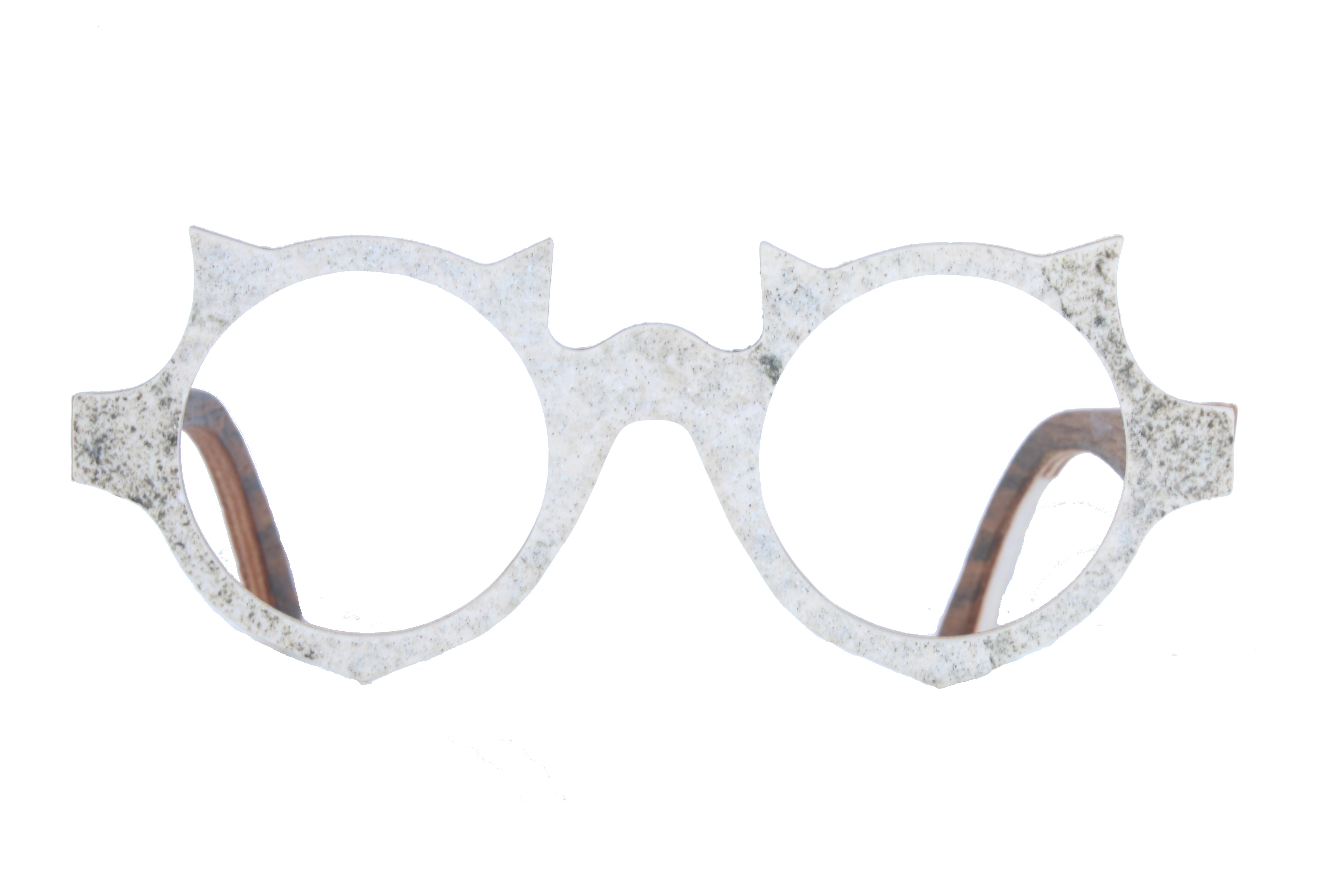 corail marbre blanc optique